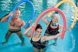 Aquafitness für alle
