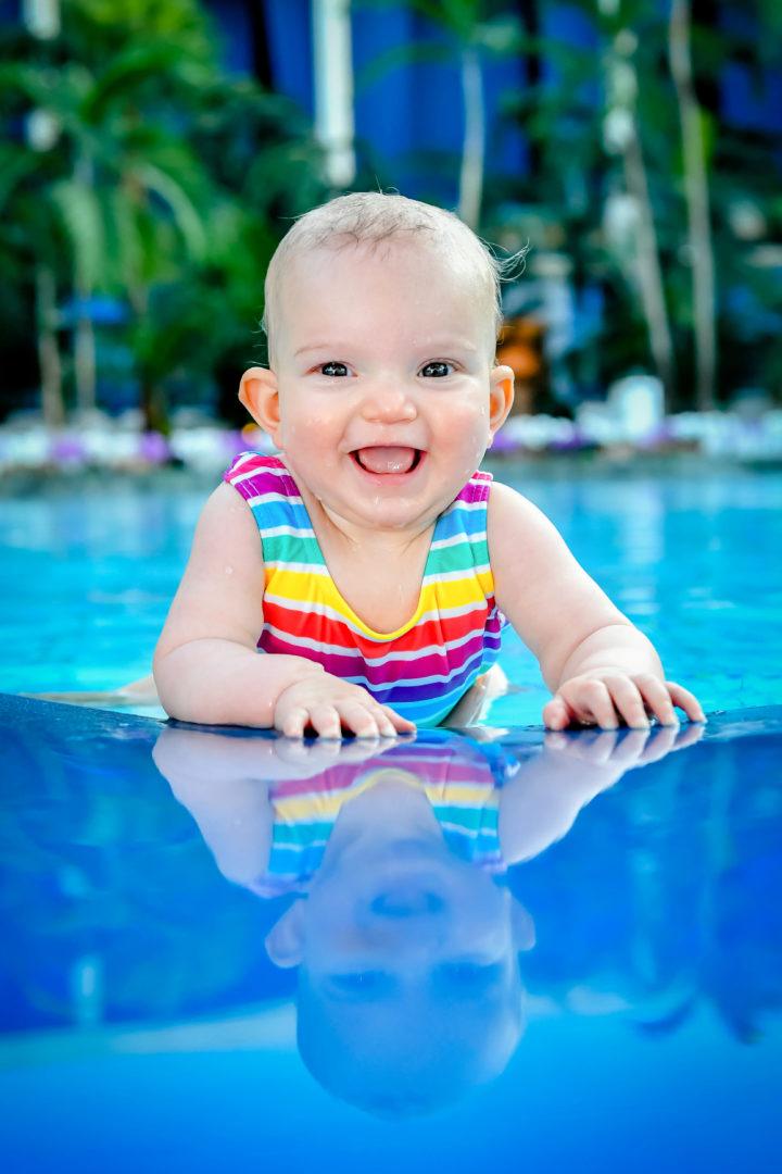 10er Karte Babyschwimmen 1